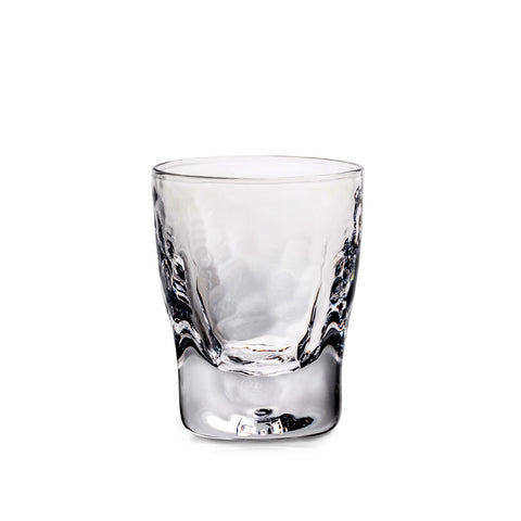 Simon Pearce Woodbury bourbon glass