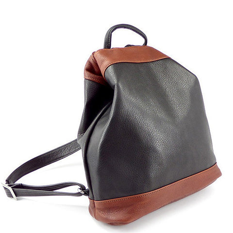 Sven Handbags favorite leather backpack