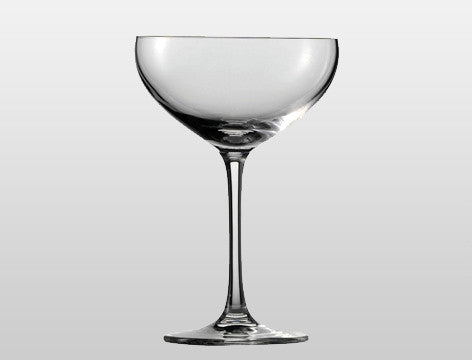 Schott Zwiesel Classic champagne saucer, set of 6