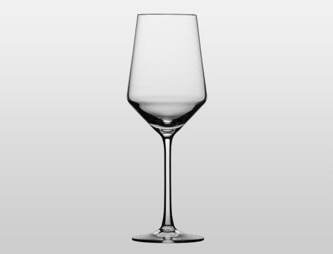 Schott Zwiesel Pure white wine glass, set of 6