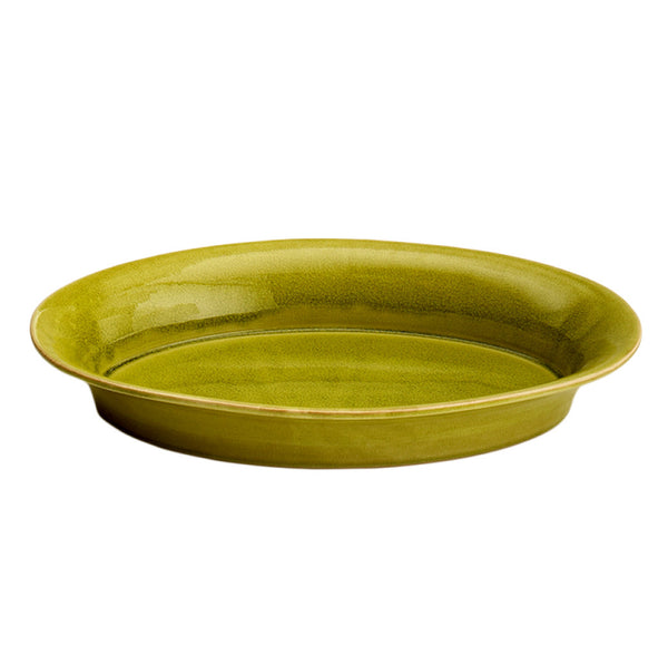 Jars Tanga large oval dish