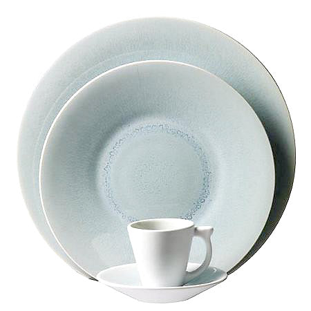 Jars Vuelta large dinner plate