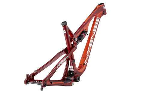 Intense Primer 29C SL - Frame and Complete Options