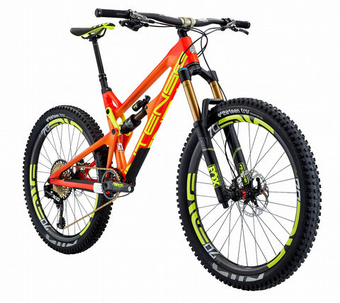 Intense Tracer 275C SL - Frame and Complete Options