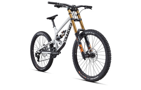 2018 COMMENCAL FURIOUS RACE 650B BRUSHED