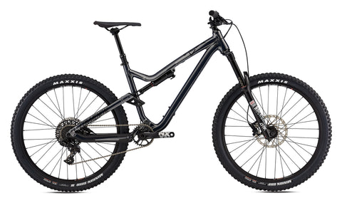 2018 COMMENCAL META AM V4.2 RIDE 650B GUN METAL