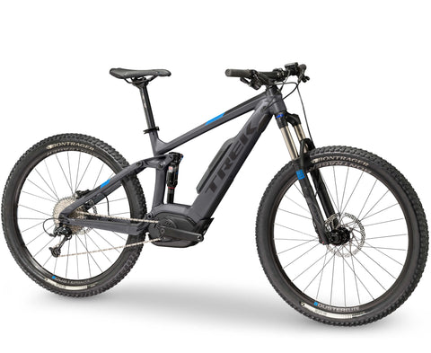 2018 TREK POWERFLY 5 FS E BIKE