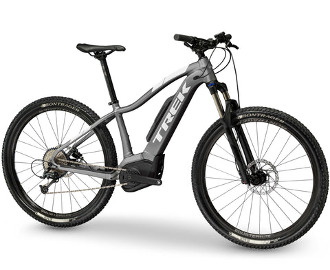 2018 TREK POWERFLY 5 WOMEN'S E BIKE