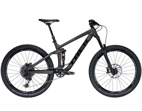 2018 TREK REMEDY 8 650B