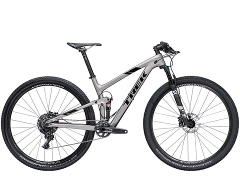 2018 TREK TOP FUEL 9.7 29 CARBON