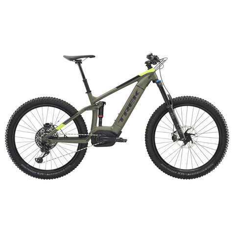 2019 TREK POWERFLY LT 9 E BIKE