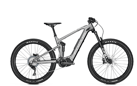 2020 FOCUS JAM2 6.8 27.5 PLUS - SHIMANO + TEC PACK