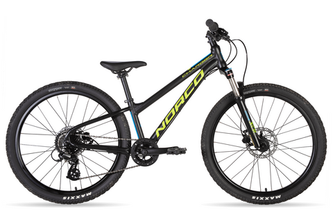 2020 NORCO CHARGER 4.1 24