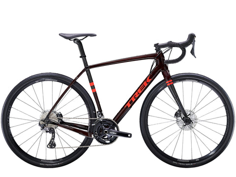 2021 TREK CHECKPOINT SL 6