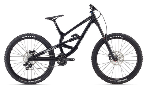 2018 COMMENCAL FURIOUS ORIGIN 650B BLACK