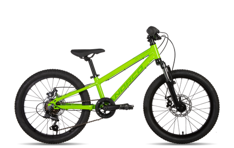 "2019 NORCO STORM 2.1 20"" GREEN"