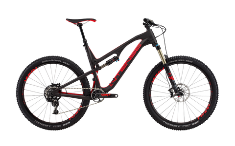 Intense Spider 275C SL – Frame and Complete Options