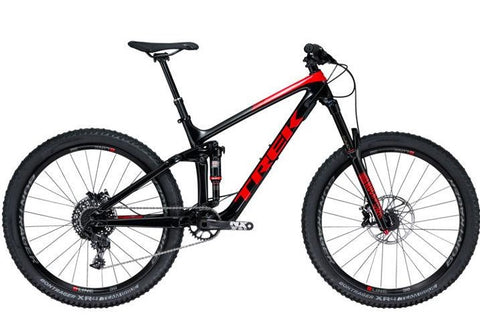 2018 TREK REMEDY 9.7 27.5