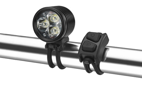 Gemini Olympia 4-cell Light Set 2100 Lumen