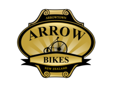 Arrow Bikes Logo
