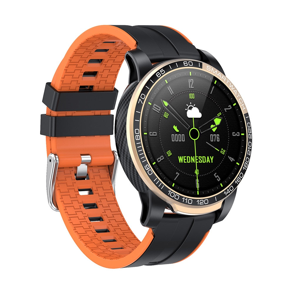 Relógio Smartwatch CF Sports F1 Limited Edition