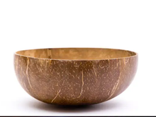 Load image into Gallery viewer, Coconut Shell Bowls