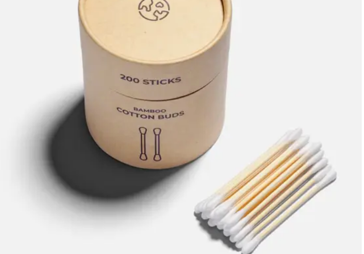 Bamboo and Cotton Buds - 200