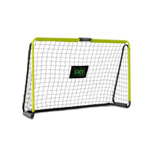 Load image into Gallery viewer, EXIT Tempo steel football goal green/black
