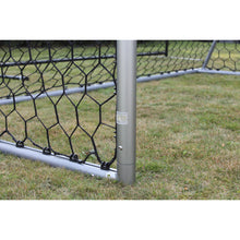 Load image into Gallery viewer, EXIT Scala aluminum football goal 220x120cm