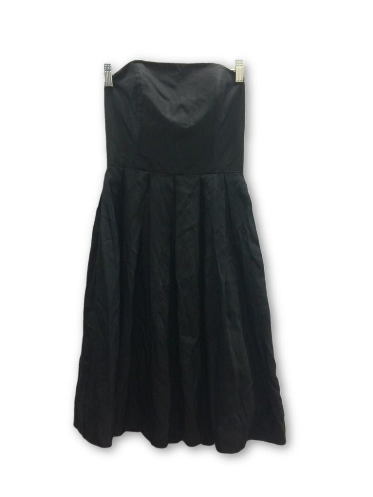 Black/White Dress Resale