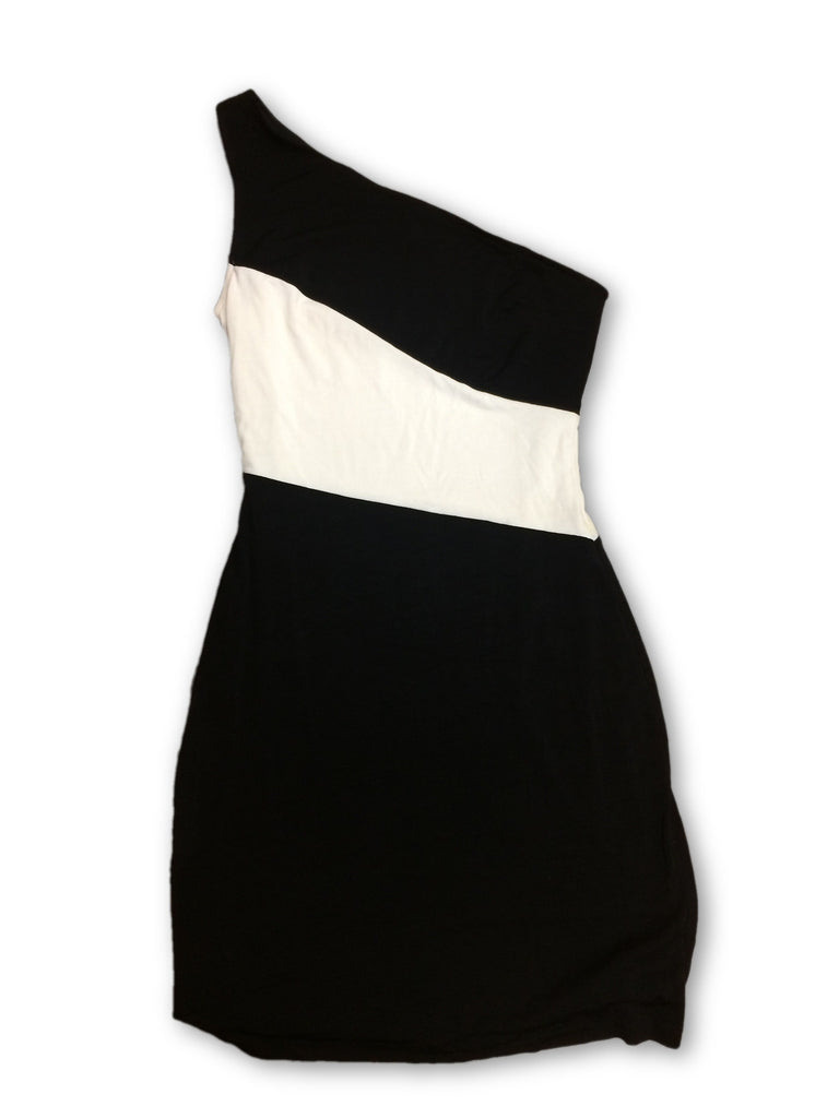 Black/ Withe Dress Resale