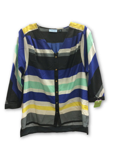 Cynthia Rowley Blouse Resale