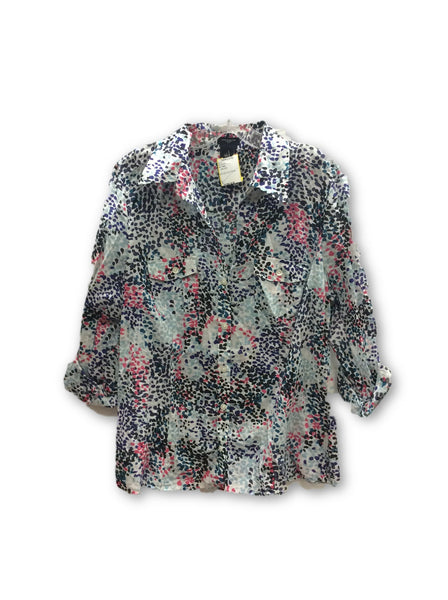 Ann Taylor Blouse Resale