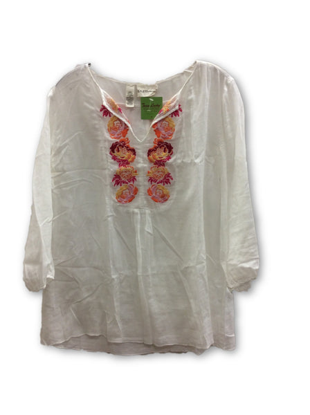 DKNY Blouse Resale