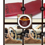 Multifunctional Leather Refurbishing Cleaner - Broadwaytrending Shop