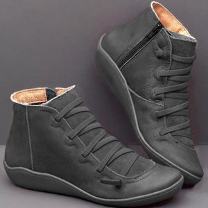 New Arch Support Boots (Multi Colors) - Broadwaytrending Shop
