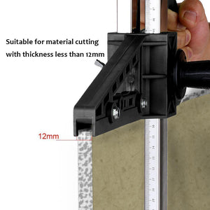 Drywall Easy Ripping Tool Quikrip Cutter Cutting - with Double Blade - Broadwaytrending Shop