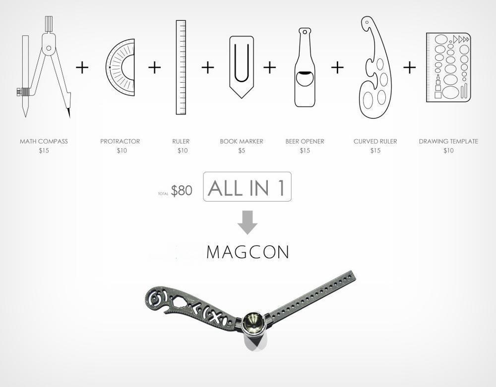 Magcon™ – Ultimate Design Tool - Broadwaytrending Shop