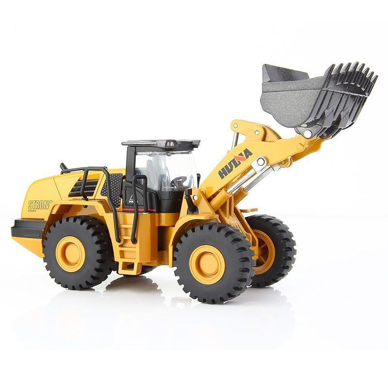 Construction Vehicles Toy - Broadwaytrending Shop