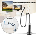 Mobile Phone HD Projection Bracket - Broadwaytrending Shop