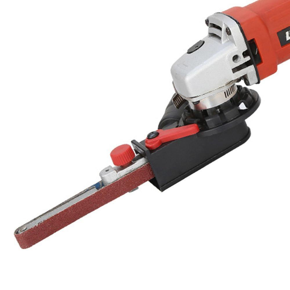 SandPro™ Belt Sander Angle Grinder Attachment - Broadwaytrending Shop