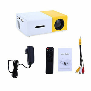 Heisen™ Nano Projector - Broadwaytrends shop