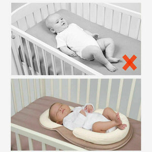 Baby bed - Baby Dreamy IBABYBED | COMFORT EVERYWHERE