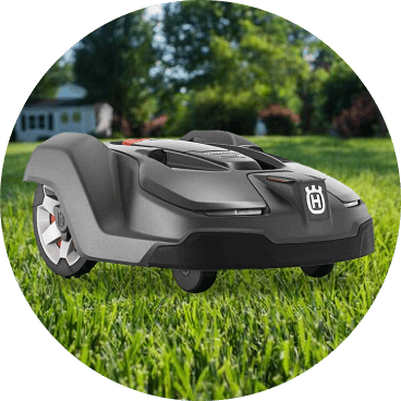 featured image for Robotic Lawn Mowers