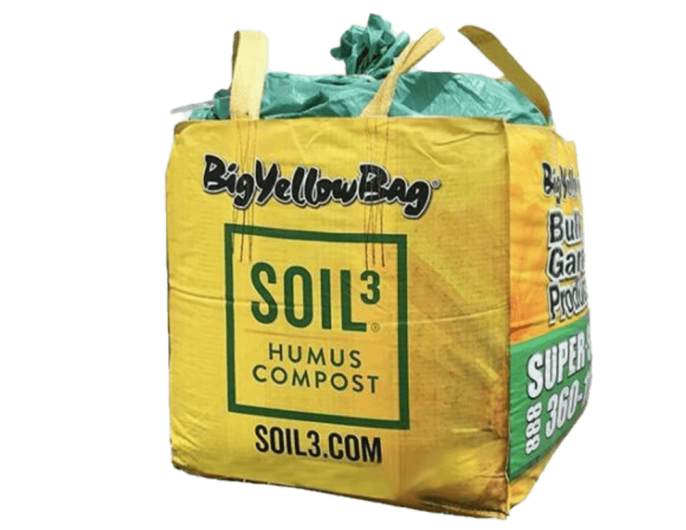 featured image for Soil³ Products