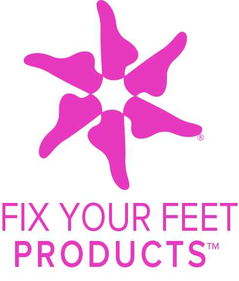 Fix Your Feet Products