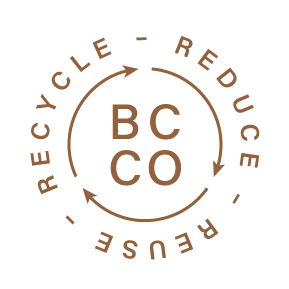 Reduce, Reduce, Recycle  – Big Candle Co.