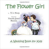The-Flower-Girl-A-Wedding-Book-For-Kids