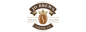 JD Brews Coffee Company.