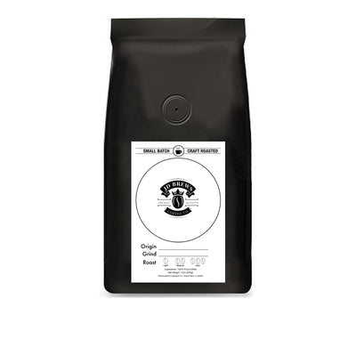 Italian Roast - JD Brews Coffee Company